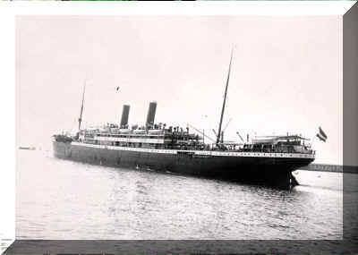 How Long Was Ellis Island Voyage Italy